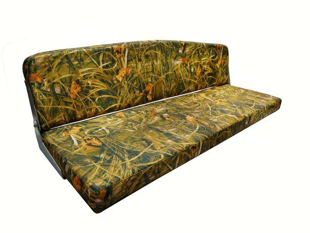 Задний диван на катер