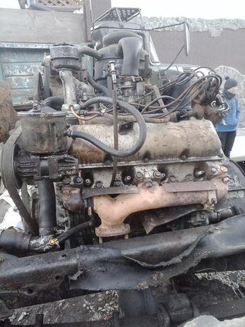 Мотор ЗИЛ 130 131