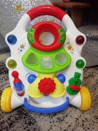 Ходули каталка для малышей