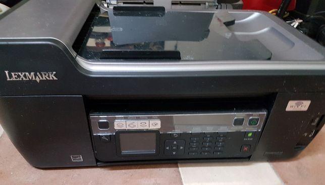 Lexmark pro 209 drukarka, skaner, fax Wi-Fi urządzenie wielofunkcyjne