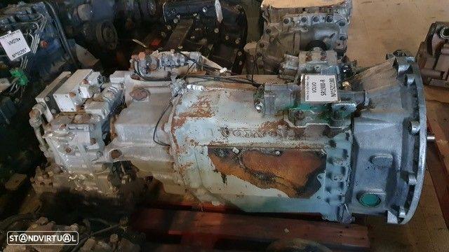 Caixa de velocidades Volvo FH12 SR1900 Retarder