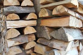 Kominkowe /opałowe drewno twarde sezonowane dąb buk.