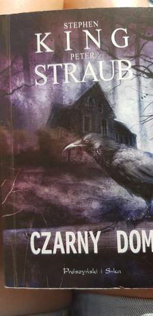 Czarny Dom, Miasteczko Salem, Carrie