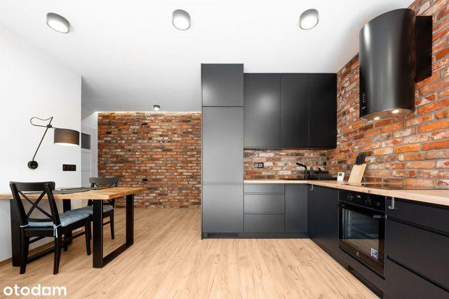 Komfortowy Apartament z Pełnym Wyposażeniem oraz G