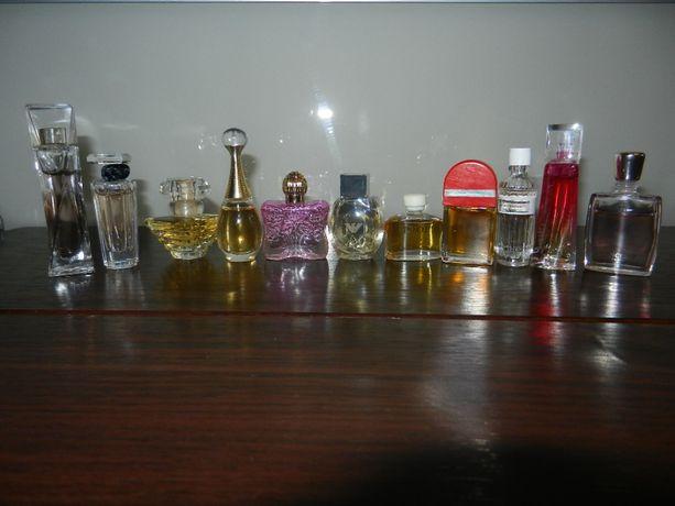набор минипарфюмов,парфюм,миниатюра,оригинал,духи