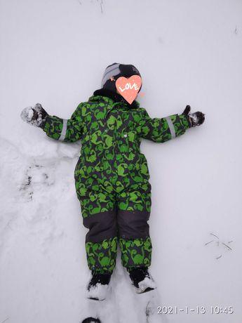 Комбинезон зима topomini 86-92