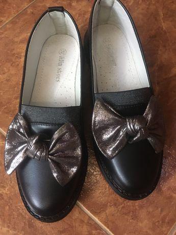 Туфлі дитячі, 32 розмір