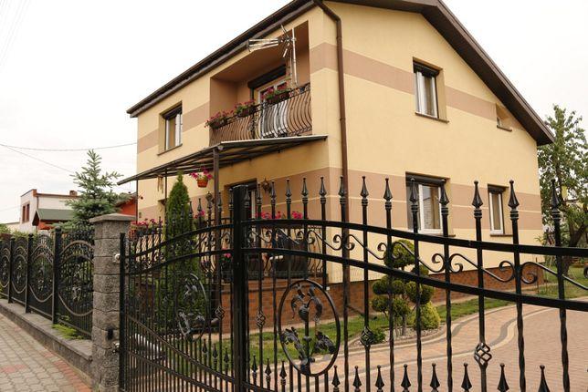 Sprzedam Dom 140m2 z działką 690 m w Aleksandrowie Kujawskim
