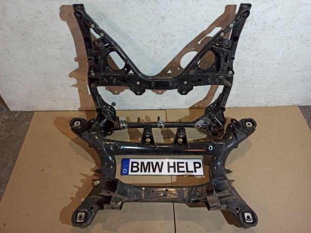 Подрамник Балка стабилизатор БМВ BMW Ф30 F30 F31 n20 b20 Разборка