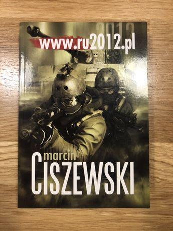 www ru 2012 Marcin Ciszewski