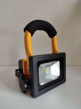 Прожектор акумуляторний Powerfix PLS 10 A3