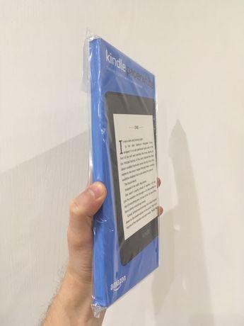 Электронная книга Amazon Kindle Paperwhite 8gb новая, 10 поколение