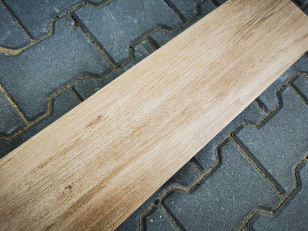 MEGA OKAZJA!!! Płytki Podłogowe Drewnopodobne CRISTI 15X60 GAT.1 !!!