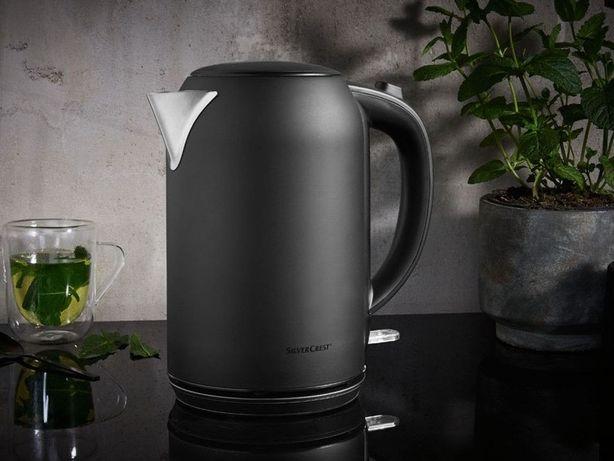 ОПТ/ДРОП Чайник SILVERCREST® 2400 Вт, 1,7 л