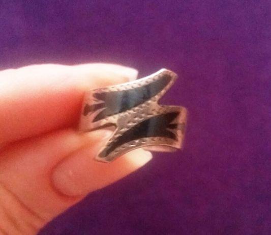 Кольцо винтаж серебро 925
