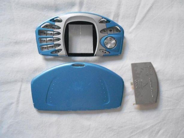 Capa de proteção + teclas para NGate 3310