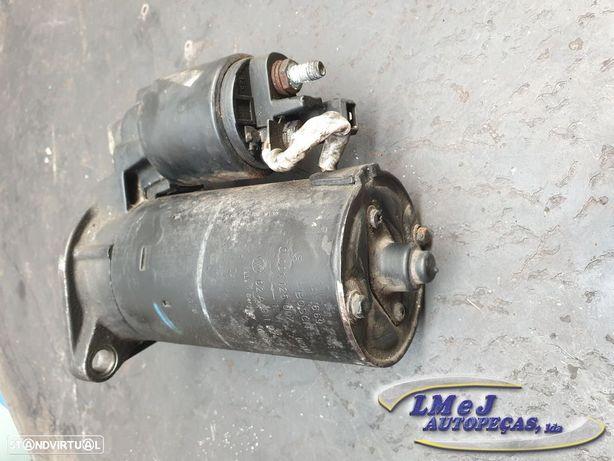 Motor de arranque Usado FORD/GALAXY (WGR)/1.9 TDI   03.95 - 05.06 REF. 000112500...
