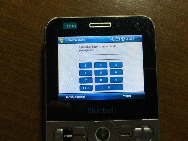 коммуникатор ZTE TMN Bluebelt