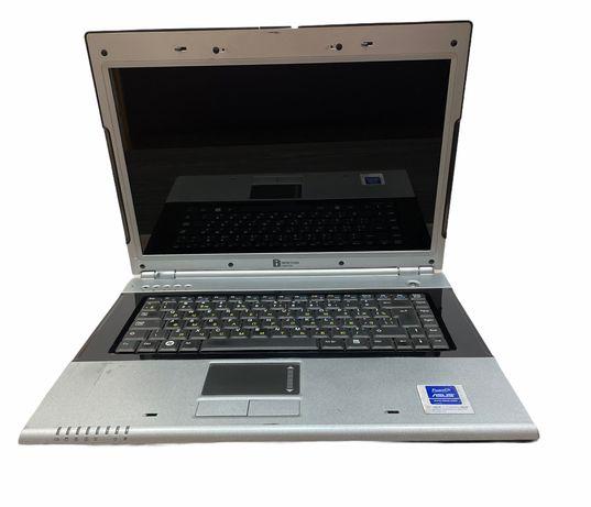 Ноутбук Impression 300 gb процессор Intel Core 2 Duo оперативка 2gb