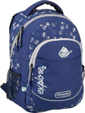 Школьный рюкзак Kite Disсovery (DC16-820M) , ранец Оригинал!