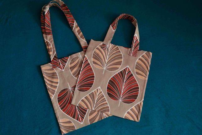 Эко-сумки (торбочка, шоппер) ручной работы