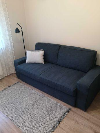 Sofa Ikea vilasund z funkcją spania
