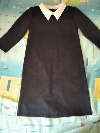 Школьные платье.