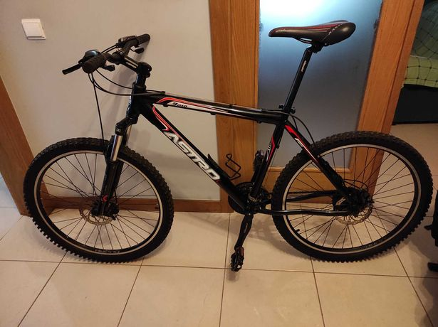 Bicicleta BTT Astro 3010