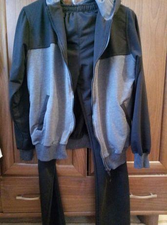Спортивный костюм подростку, р.158см