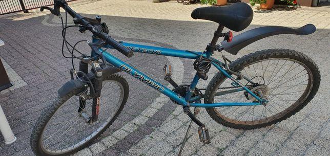 Rower szosowe górski za 199zl