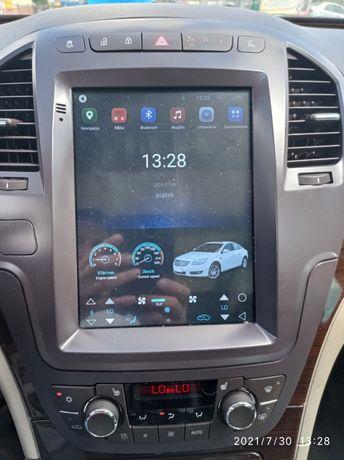 Radio android Opel Insignia