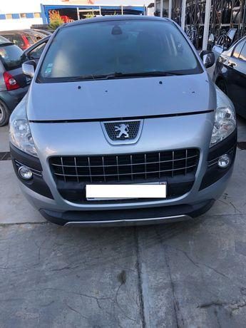 Peugeot 3008 1.6 HDI 2010