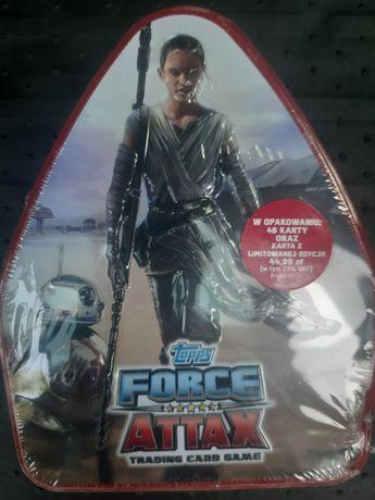 Star Wars karty