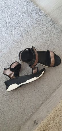 Босоножки женские, сандали на платформе.
