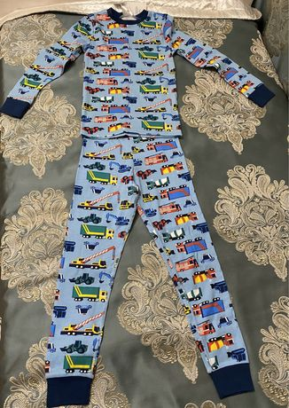 Пижама из Европы H&M