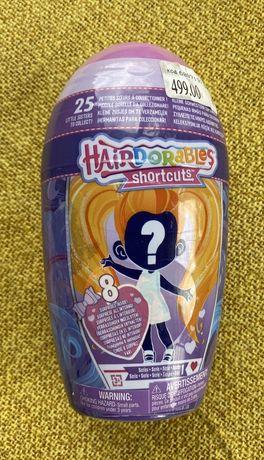 Кукла-модница Hairdorables Short Cuts