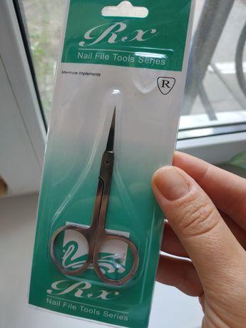 Ножницы маникюрные Новые