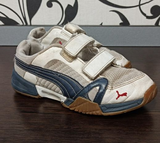 Кроссовочки  Puma