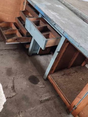 Stół warsztatowy