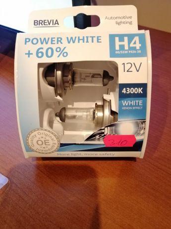 СРОЧНО Автомобільні лампи Н4 power wtite
