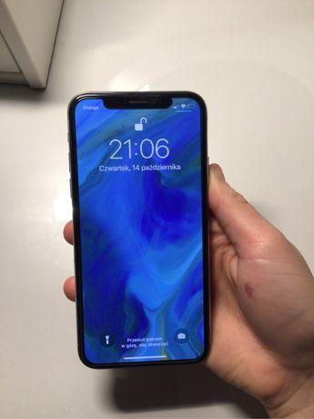Iphone x 64gb używany