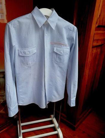 Рубашка мужская ESPRIT 46 размера