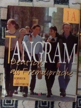 Tangram Deutsch als Fremdsprache 1A - Niemiecki