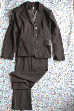 школьная форма, штаны, пиджак, жакет, брюки