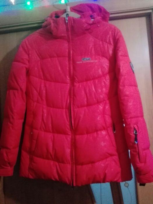 Куртка лыжная, зима. Кривой Рог - изображение 1