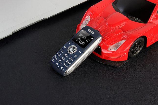 H-mobile, Mini Telephone