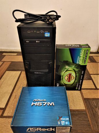 Продаю Хороший Компьютер!!!