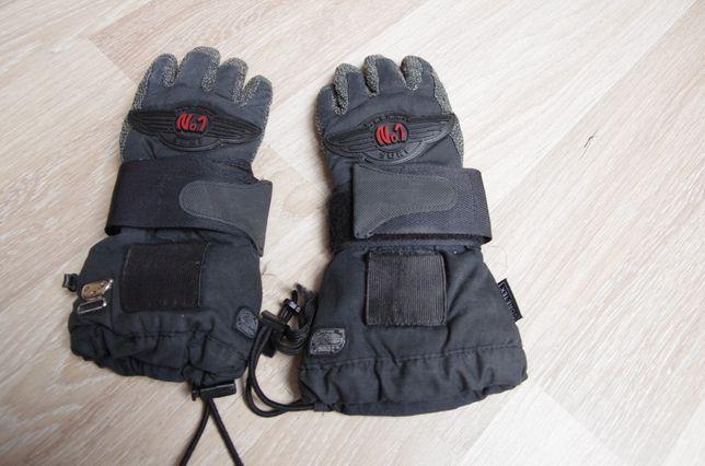 Rękawice Legendarnej ESKA ! Gore-Tex narty snowboard ochr nadgarstkow