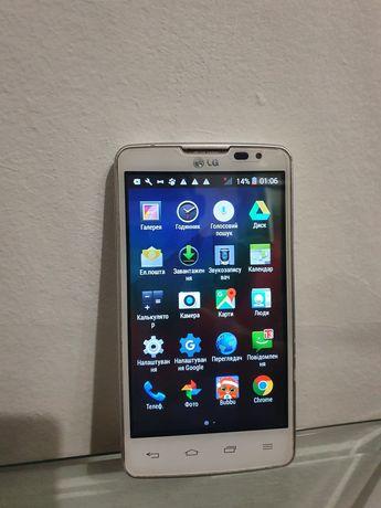 Смартфон LG l60 (x135)