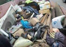 Utylizacja wywóz Gratów mebli śmieci gruzu Opróżnianie mieszkań domów